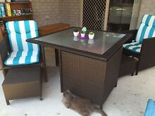 Gorgeous Outdoor Dining Set Loganlea Logan Area Preview