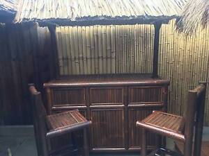 Hire Tiki Bar and 2 Stools Osborne Park Stirling Area Preview
