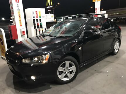 Mitsubishi Lancer VR$Cheapest, low kms&8months rego