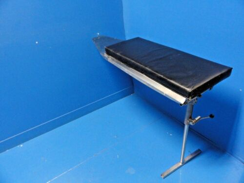 OLYMPIC MEDICAL EXTREMITIES OPERATING / OR / PROCEDURE TABLE W/ PAD ~15953
