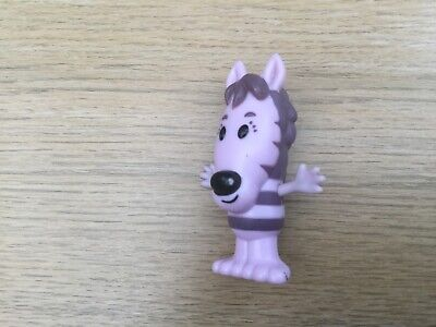 Raa raa The Noisy Lion Zeeby figure Figure use with playset n1 for sale  Shipping to Ireland