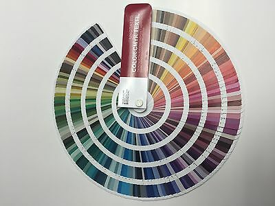 Color Cmyk Textil Coateduncoated - Pantone For Digital Print