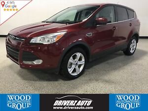2013 Ford Escape SE ALL WHEEL DRIVE, BLUETOOTH, HEATED SEATS