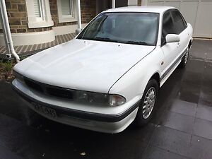 Car for sale: Mitsubishi Magna Malvern Unley Area Preview