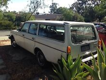 "**SOLD**1979 Volvo 245 GL Wagon ""MINT RUNNER"" GET OFF MY VERGE! Willagee Melville Area Preview"