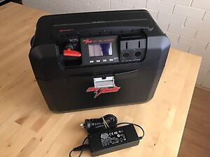 ArkPak 715 Power Battery Box with 120AH Battery Installed Willetton Canning Area Preview