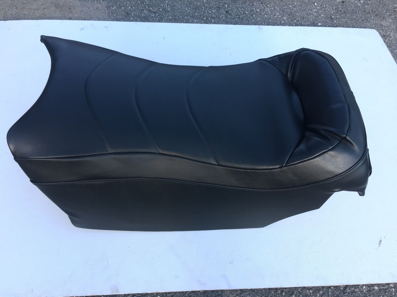 Polaris Edge Touring Snowmobile Seat Assembly / New Seat Cover
