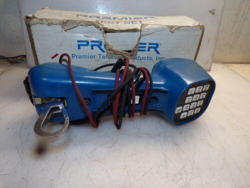 Premier Lineman Hand Set Test Set PT-311