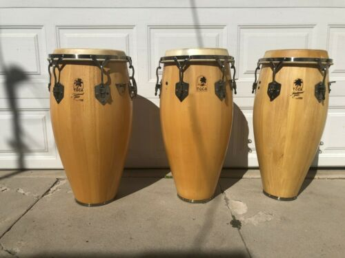 Toca Traditional  Series Congas