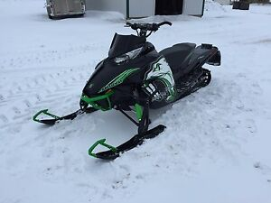 2012 Arctic cat Xf 800 high country