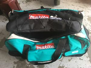 MAKITA BAG NEVER USED JUST SAT HERE Malaga Swan Area Preview