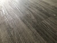 Accepting quotes for vinyl plank installation