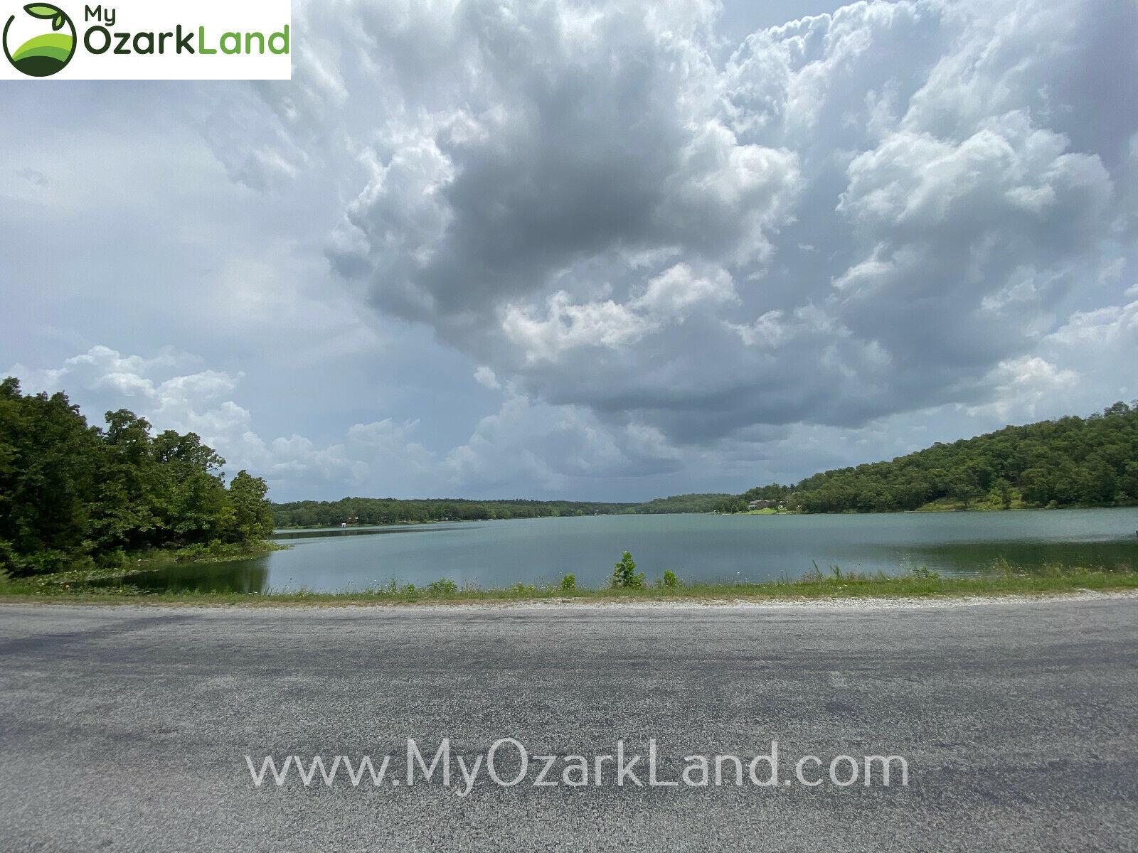 MyOzarkLand Own Land Near The Best Bass Fishing Spot In Arkansas-HorseshoeBend - $6.50