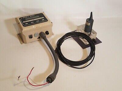 Sigma 8451 Residual Chlorine Monitor