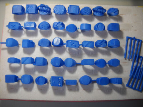 1570# Jewelry Wax pattern waxes for casting SIGNET wax rings lot wax rings