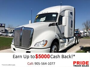 Kenworth T680 Trucks | Kijiji in Ontario  - Buy, Sell & Save with