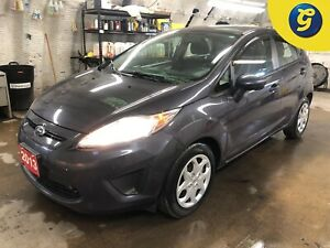 2013 Ford Fiesta | Financing available