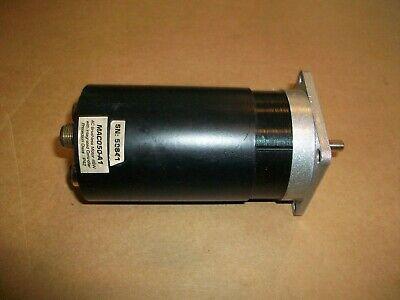 Jwi Ac Servo Motor Mac050-a1  Used
