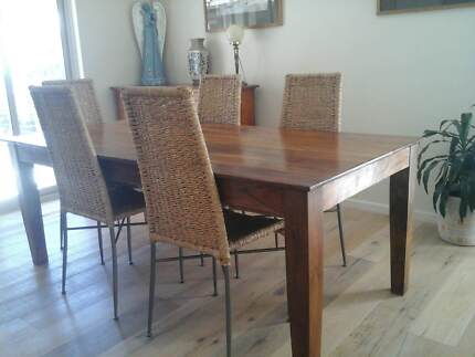 Freedom Congo Dining Chairs