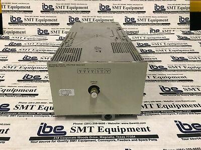 Hp Agilent 70950b Optical Spectrum Analyzer Range 600-1700nm With Warranty