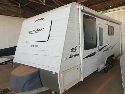 Starcraft Caravan Irymple Mildura City Preview