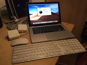 Apple MacBook Pro 13pouces - mid 2012 - 2.9 GHz - 8G Ram