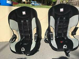 Safe n Sound MaxiRider Car Seat ($80 for 2) Cronulla Sutherland Area Preview