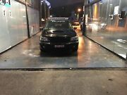 2004 Forester XT Luxury Manual Glenwood Blacktown Area Preview