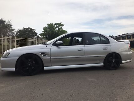Vy ss 5.7 commodore (cammed)