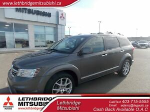 2012 Dodge Journey R/T CALL DEALER FOR PRICING (403-327-6661)
