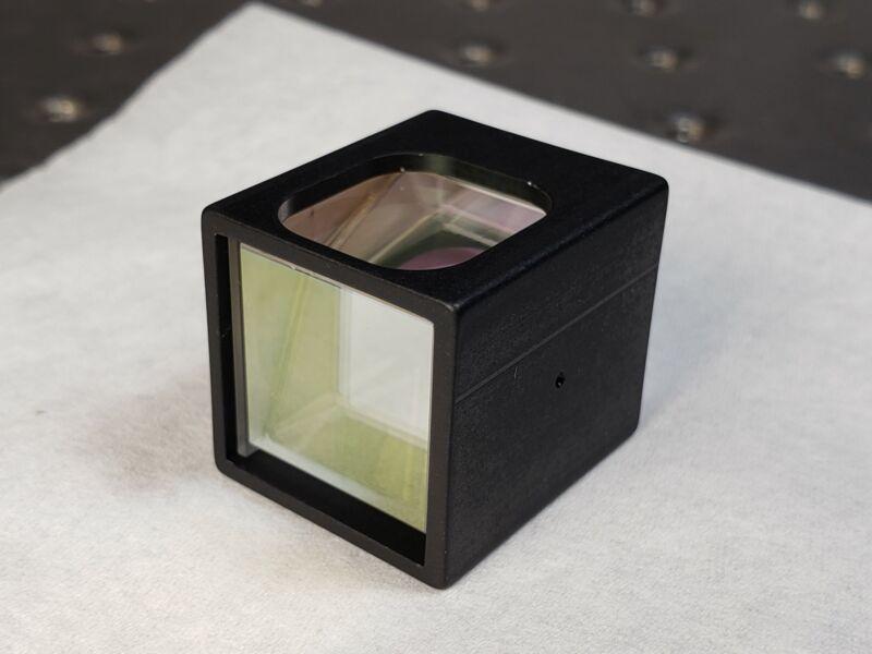Thorlabs GL15-C26 Mounted Glan-Taylor Calcite 1064 nm Laser Polarizer, Ø15 mm