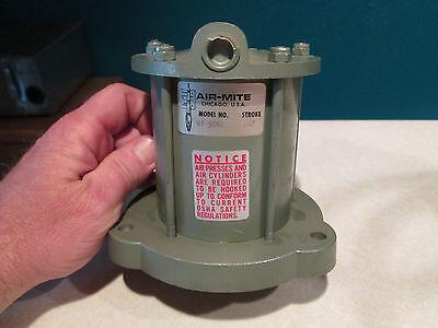 Air Mite Bench Press Clicker Press Air Press Vp 300 Press Cylinder 14 Npt