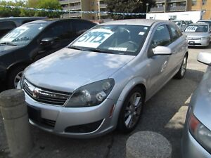 2008 Saturn Astra XR - ONLY 84,000 klm's.!