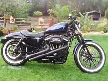 Harley davidson Iron Rye Mornington Peninsula Preview