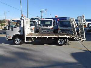 2010 Hino 300 Series 616 **Beavertail** Old Guildford Fairfield Area Preview