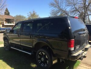 2004 EXCURSION LIMITED