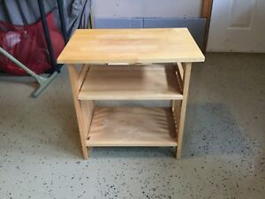 End / side table