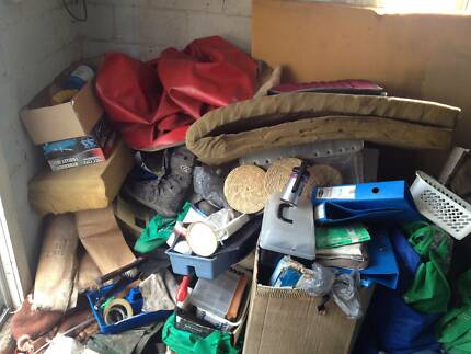 deceased estates wollongong cleaning, clearances rubbish removal