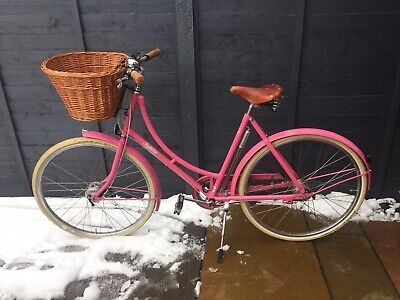 Pashley Poppy Ladies Bike