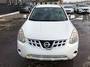 2013 Nissan Rogue S Gauranteed Approval