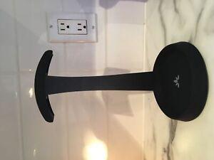 Support à écouteurs/ headphone stand