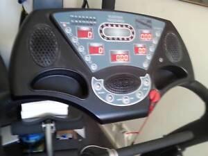 Treadmill - Lifespan Sprinter xl