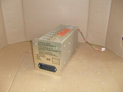 Waters 717 Plus Autosampler Power Supply