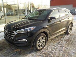 Hyundai Tucson Premium 2.0L 4 portes TI