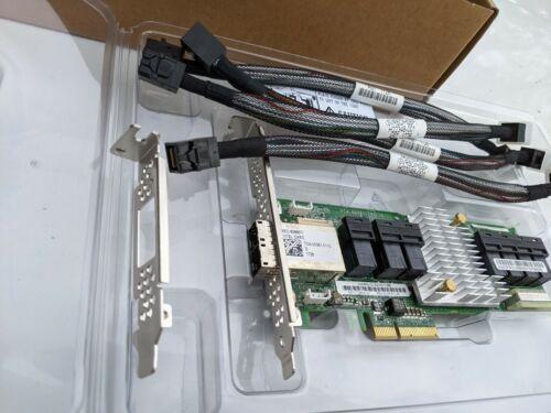 Intel RES3FV288 / Adaptec AEC-82885T 36Port 12Gb/s PCIe SAS RAID Expander Card