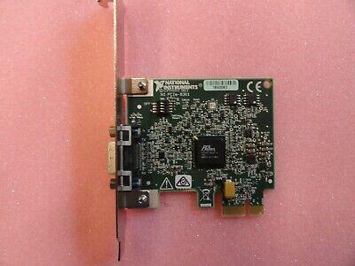 National Instruments Pcie-8361 Data Capture Pn 199042b-01