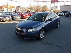 2014 Chevrolet Cruze 1LS New Tires/MVI 6-Speed ($35 weekly, 0...