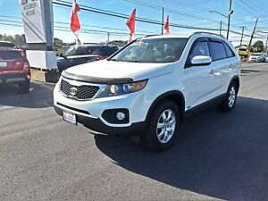 2012 Kia Sorento LX - only $120 all in!