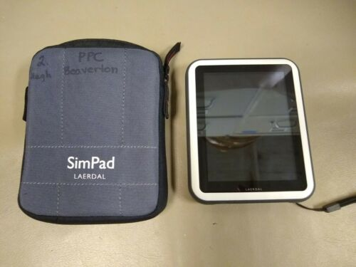 Laerdal 200-30150 SIMpad only -GUARANTEED-