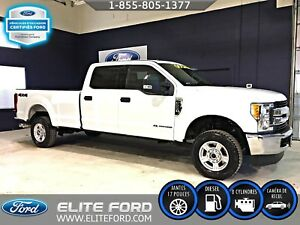 FORD F-250 XLT, SCREW, 4X4, 6.7L DIÉSEL
